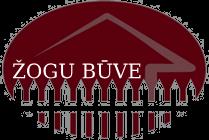 Metāla žogi, metāla sētas, metāla vārti, bīdāmie vārti Rīgā Logo