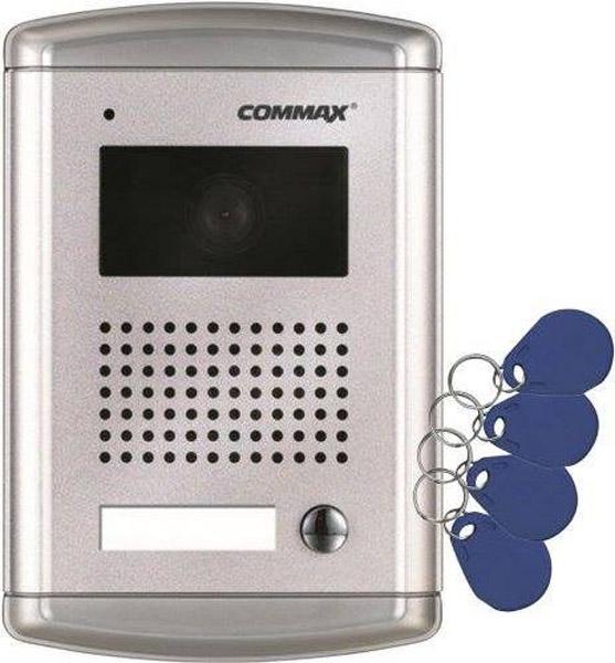 Domofoni un piekļuves kontroles sistēmas