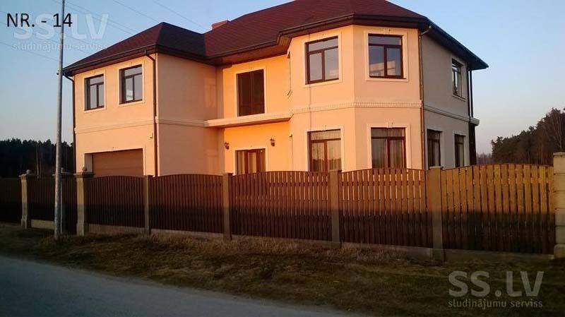 Koka zogi uzstadisana razosana Riga Latvija 21