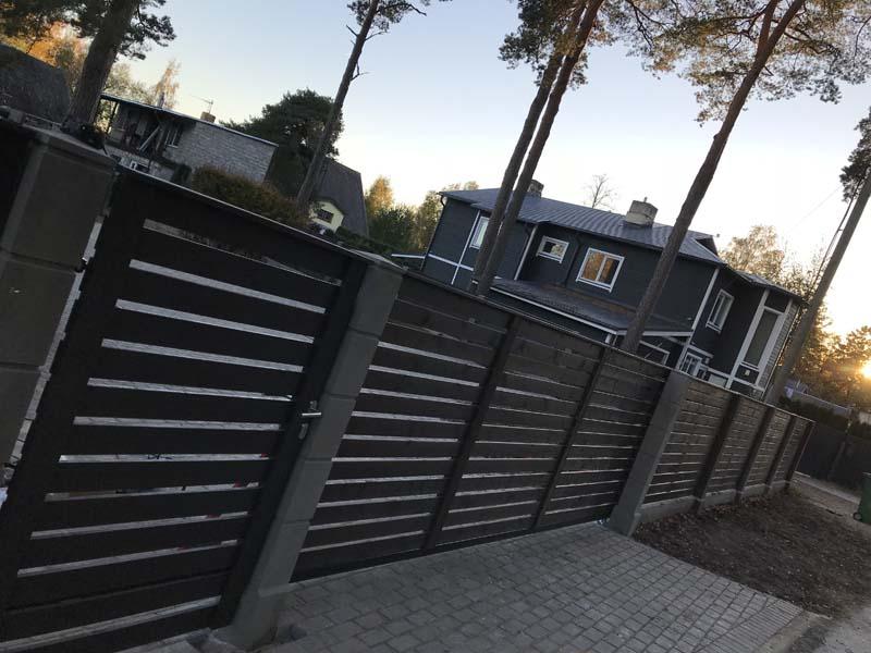 Koka zogi uzstadisana razosana Riga Latvija 43